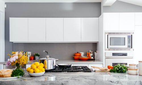 How Technology Has Redefined the Modern Kitchen for Easier Processes & Cooking Healthier Meals